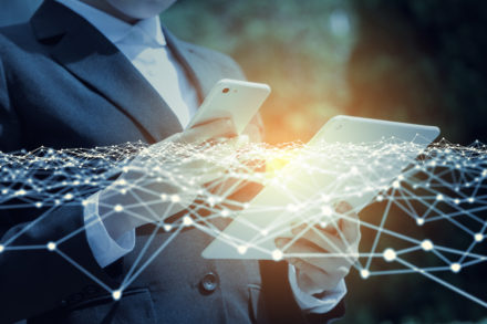 A digital transformation plan is only as effective as the communications technology that supports it.