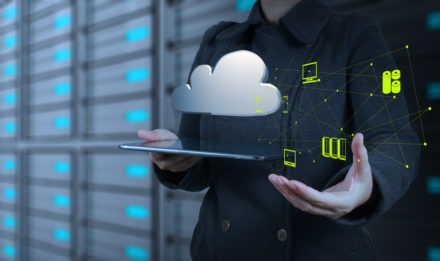 Cloud-based disaster recovery solutions can save you money and save your data.