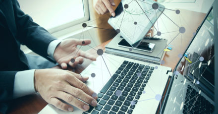SD-WAN pushes the network into a position of business driver, because it makes data-driven business possible.