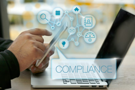 With the right cloud tool, enterprises can meet compliance requirements.